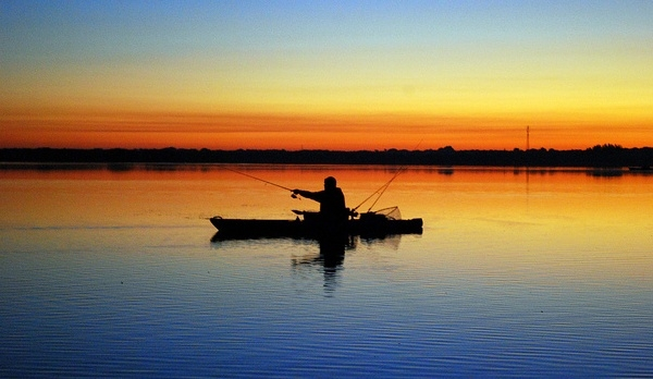 6 Key Benefits to Fishing with a Kayak