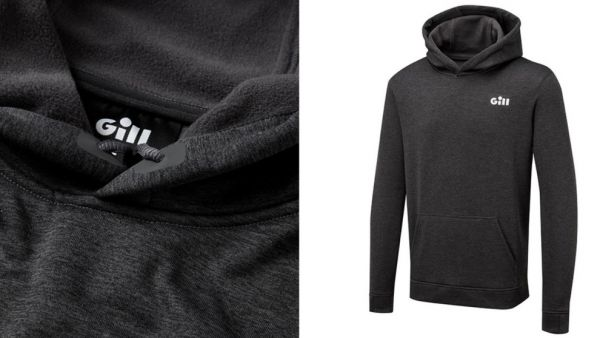 The Langland Technical Hoodie Is More Than Just Another Fishing Hoodie