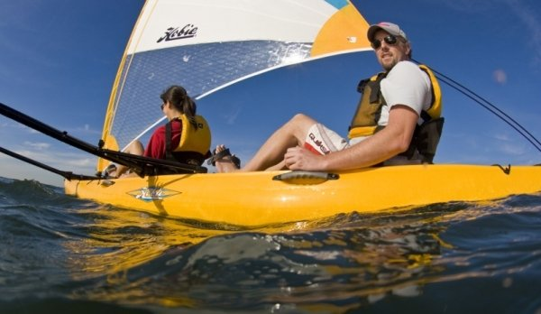 Hobie Announces Tandem Adventure Island