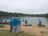 Kayak Demo Days