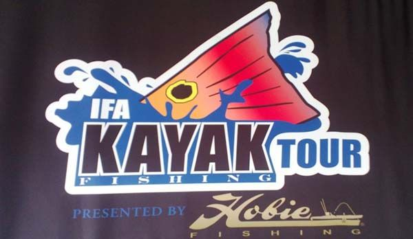 The Second Leg of the Atlantic Division for the IFA Kayak Tour