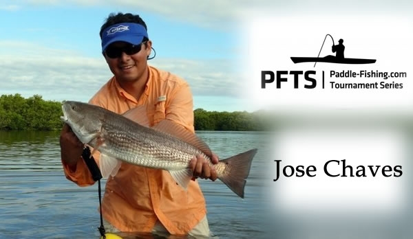 PFTS Top Five: Jose Chavez