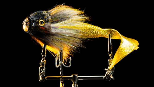 Miuras Guldkant Is The World's Most Exclusive Pike Lure