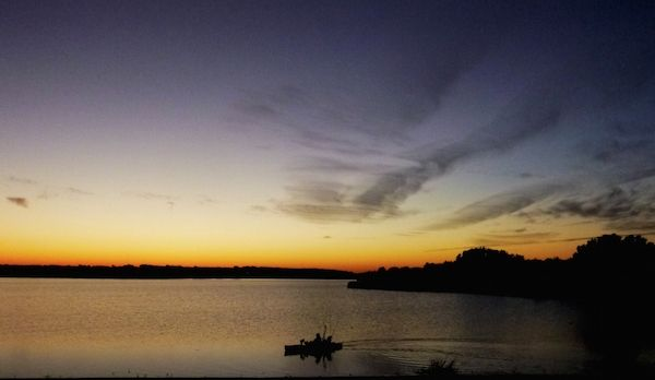 The 2015 Midwest Kayak Fishing Series