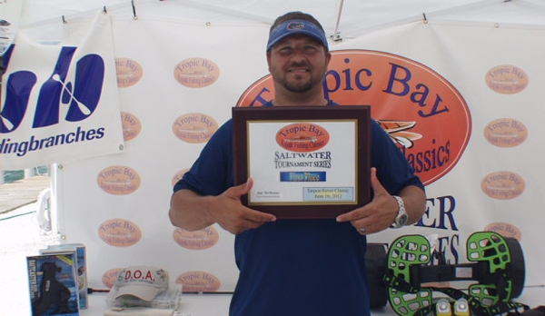 Tarpon Fever Classic 2012 Results