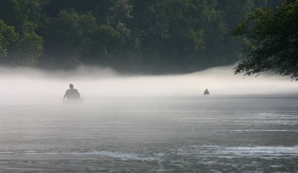 Cumberland River - World-class Trout Fishing in Kentucky