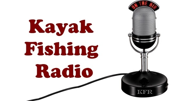 kayak fishing radio