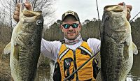 Top 10 Mistakes of Beginning Swimbait Anglers