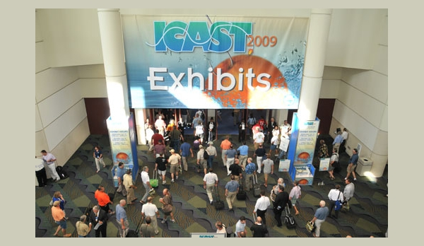 Some of the Great things to come out of ICAST 09
