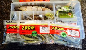 Downsize Your Tackle - Pack a Day Box