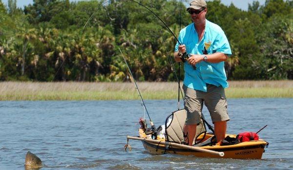 Kayak fishing cedar key fl for Cedar key fl fishing