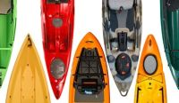 10 Fishing Kayaks Under $1000