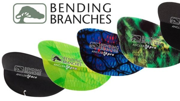 Bending Branches Giveaway: Exciting New Updates to Their Angler Paddles