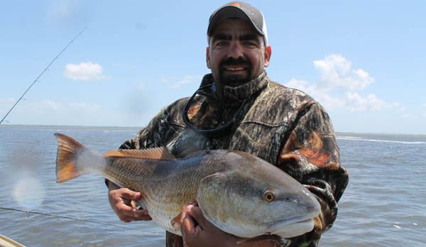 Banana River Classic; Big Wind Big Red