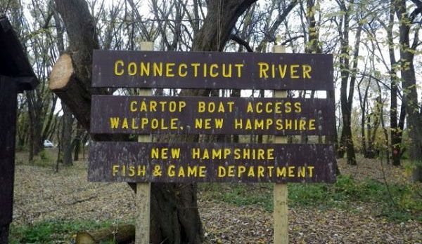Connecticut River 10-21-12