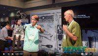 ICAST 2016 - Hobie has reverse