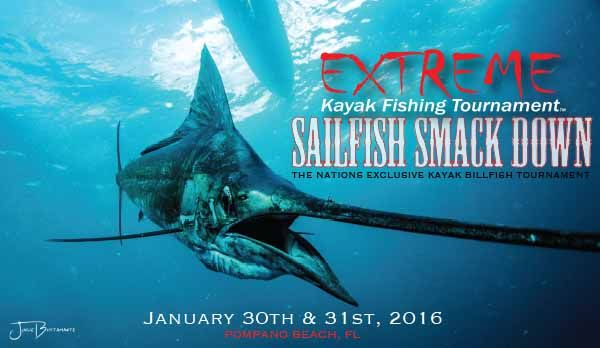 Third Annual Sailfish Smack Down