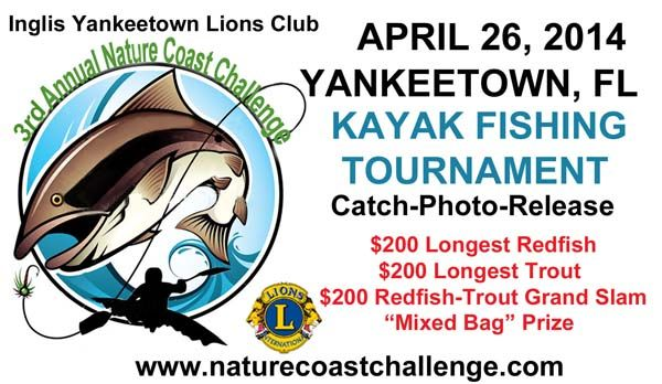 Third Annual Nature Coast Challenge