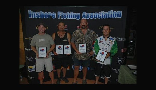 Hood Wins IFA Kayak Event At Port Aransas