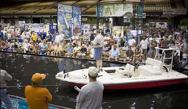 WEST PALM BEACH FISHING SHOW