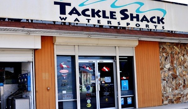 Tackle Shack Water Sports
