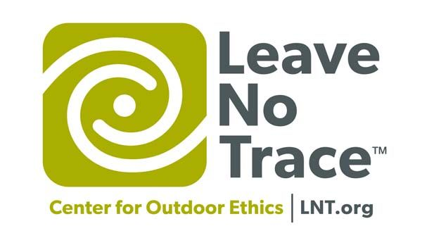 Leave no Trace: Fishing