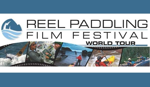 Reel Paddling Film Festival Winners!