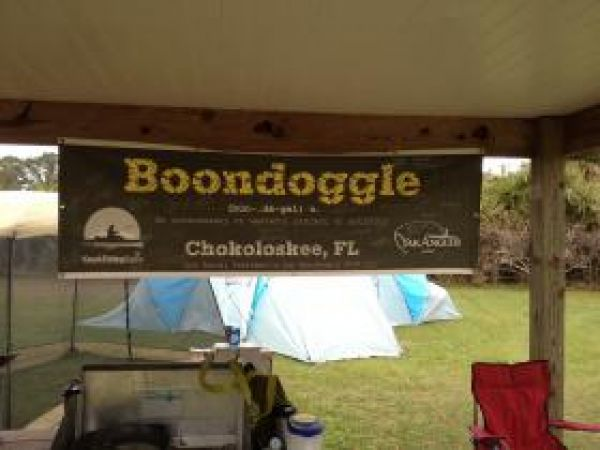 Boondoggle Banners and Buggies