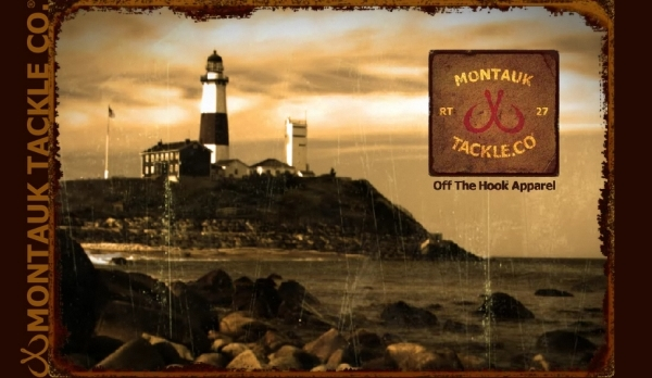 Montauk Tackle Apparel