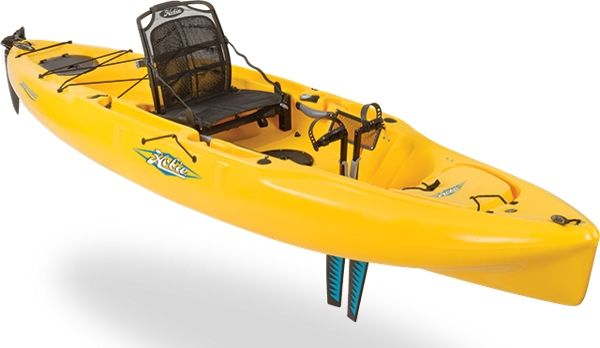 "OR 2014 - Hobie redesigns the ""Outback"""