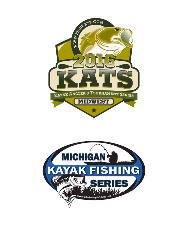 Two New Tournament Series for Michigan Kayak Anglers