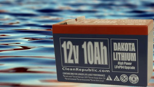 Yakangler Mailbox: Dakota Lithium Batteries