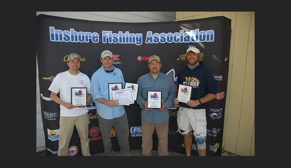 Raycroft Wins IFA Kayak Event In Savannah