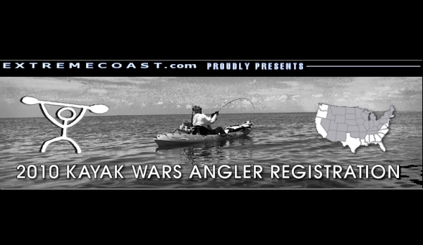 Kayak Wars 2010