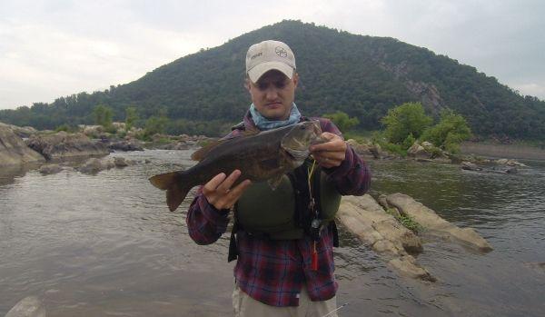 Dauphin narrows susquehanna river for Susquehanna river fishing