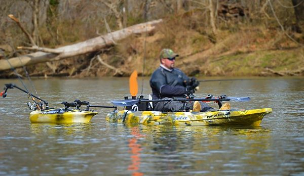 New Product News - Kayak Kaddy