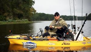 YakAngler Pro Interview - Jeff Sherwood