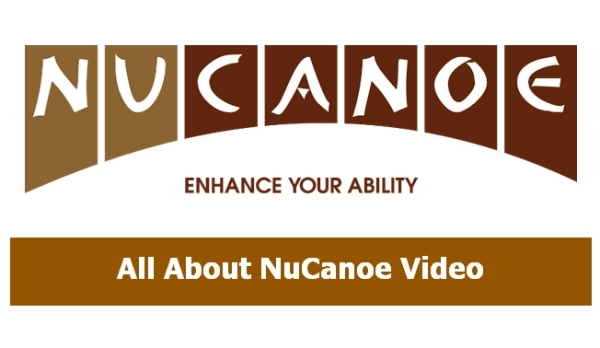 A Great New Video from NuCanoe