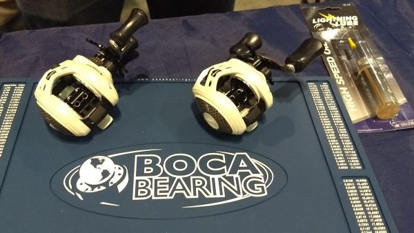 Is an Upgrade to Your Fishing Reel Bearings Worth the Effort?