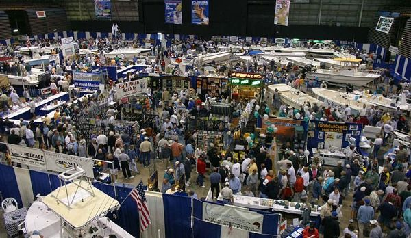 Tampa Bay Fishing Show