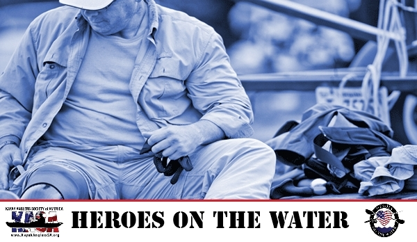 Heros On The Water