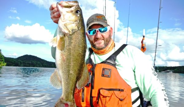 YakAngler Pro Interview - Ron Champion