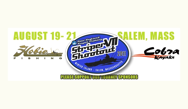 2011 Striper Shootout VII Recap