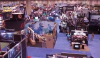 ICAST 2014 First Day Recap