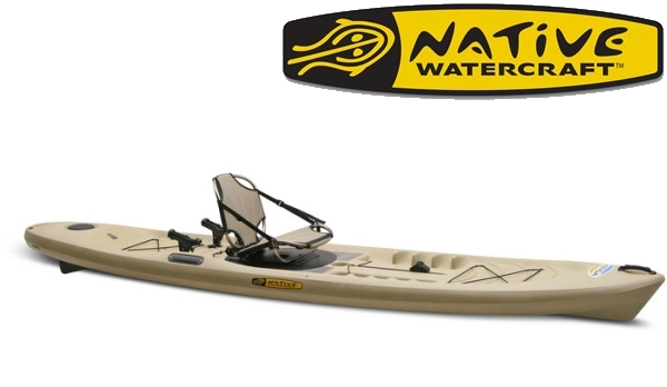 Native Watercraft's Versa Board