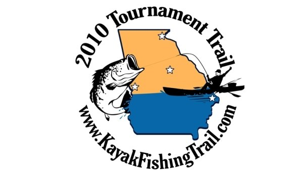 Latest Update from the 2010 Georgia Kayak Fishing Tournament Trail