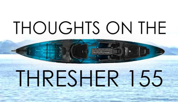 Thoughts on the Thresher 155