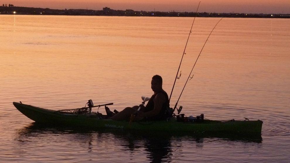 Fishing Kayaks For Big Guys 2017 Roundup