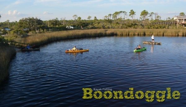 On The Road Again!