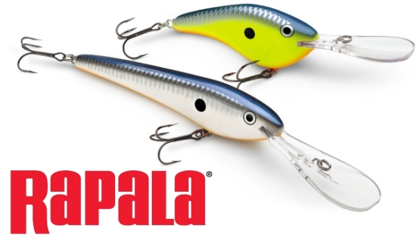 Rapala Trolls To Series